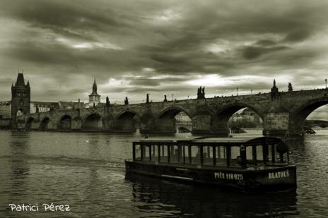 Karlovo Most